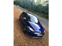 VW Golf R 2.0TSI DSG 2015 4MOTION