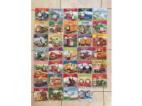 Thomas The Tank Engine Large Bundle Of Story Books x 34 Excellent Condition