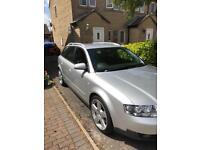 2003 Audi A4 avant 1.8t petrol 12 month mot