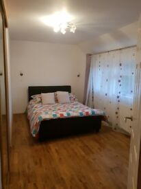 Spacious Fully Furnished Double Room - Available Immediately