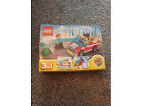 3 in 1 lego box