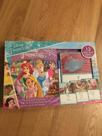Disney Princesses Activity Set