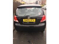 CHEVROLET KALOS 5 DOORS AUTOMATIC 1.4 PETROL IN EXCELLENT CONDITION