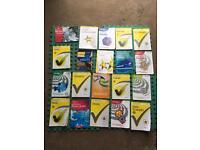 Standard grade revision books