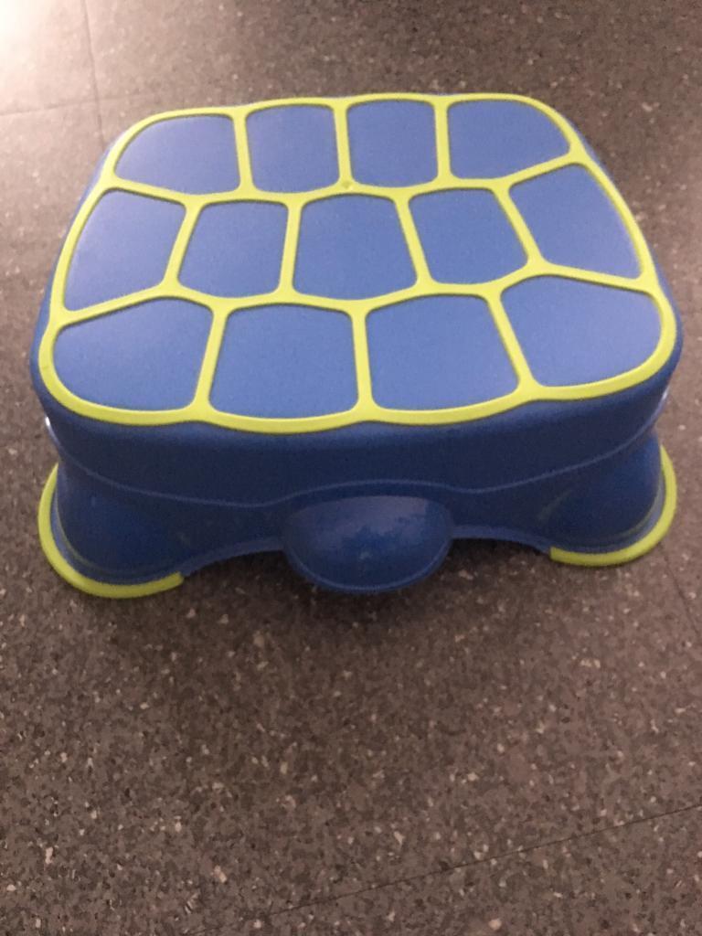 Children S Tortoise Step Stool Brand New In Bromley