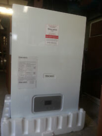 Glow-worm Energy 30kW Regular Boiler Natural Gas Erp - Brand New
