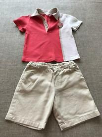 Spanish wear- Tutto Piccolo 36 Months