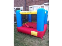 4ft Bouncy castle