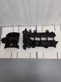 Various Car Engine parts for a Ford Fusion 2003 1.4 Diesel Engine Can Split/Sell individually