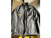 Men winter jacket XL