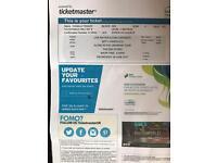 ELO tickets