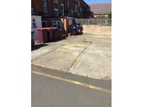 Car parking space available walking distance Reading Town centre close to IDR