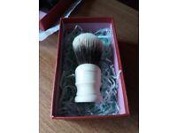 Maseto 24mm Extra Density 2 Band Finest Badger Shaving Brush