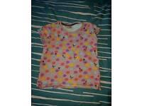 Girls 4-5y clothes bundle