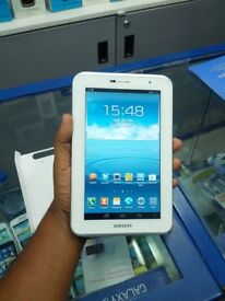 New Samsung Tab 2 white Any Sim+wifi £70