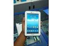 New Samsung Tab 2 white Any Sim+wifi £70
