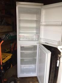 Fridge freezer £25