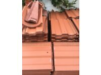 Red Roof Tiles!!!