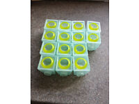 Brother Max baby food freezer containers storage