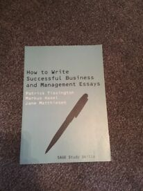 3 Business Studies Books