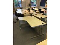Job lot clearance office desks
