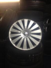 Vw Passat alloys wheel for sale