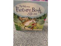 Usborne picture books