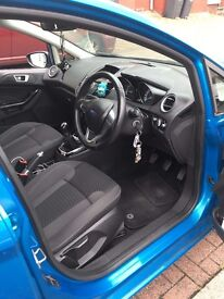 Ford Fiesta For sale O.N.O First to see will buy