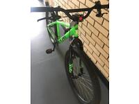 Working bike in good condition