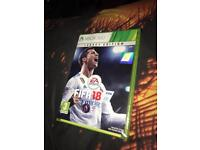 FIFA 18 LEGACY ADITION BRAND NEW SEALED***