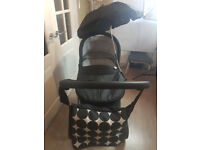 Mamas and papas sola pram for sale