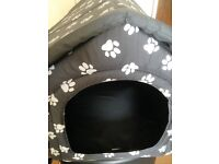 Dog Kennel/Bed - Brand New