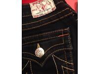 Brand New Women's True Religion Jeans - w28/l30