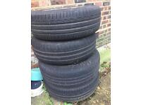 Vw tyre for sale only £40