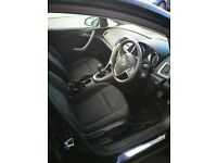 vauxhall astra 2010 for sale