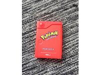 Pokémon pokedex