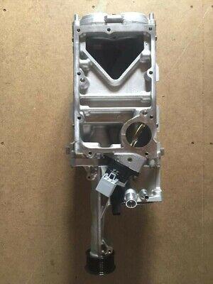 Jaguar, Range Rover, AJ133 Supercharger 5.0 V8 F-Type DW93-6F066-BC