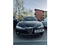 Alfa Romeo 147 collezione T spark