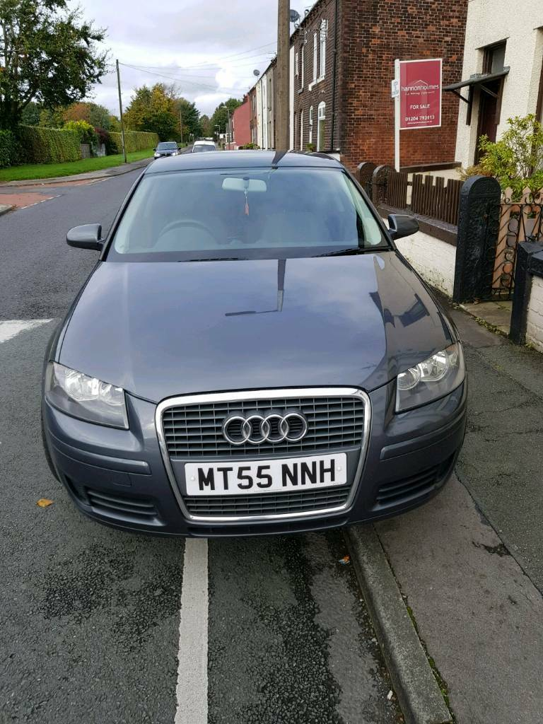 Audi A3 Quick Sale