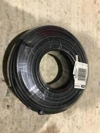 Coax cable for tv or cctv 100m