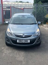 Vauxhall Corsa D 2013 Facelift SE 5 Door 1.4 Petrol 51000 Miles - Heated Seats & Steering