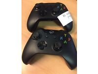 Xbox one controllers spares and repairs