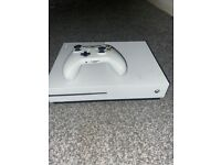Xbox one S disk edition