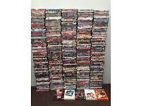 300 DVDs