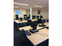OFFICES TO LET - Multiple Sizes Available