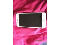 IPHONE 6S SILVER ON EE