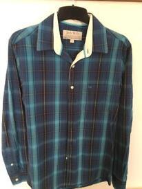 Jack Wills Men's Checked Shirt