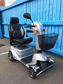 Quingo classic mobility scooter with 3 Months Warranty