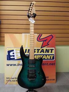 Guitare electrique godin -instant comptant-