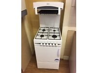 Gas Cooker selling for moving house!